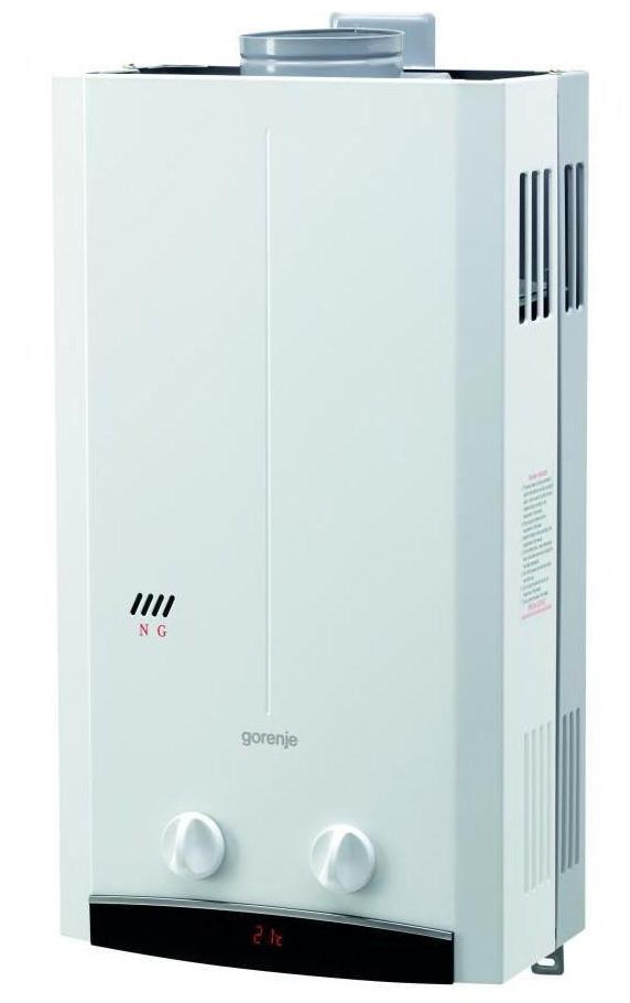 Настенный газовый водонагреватель