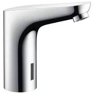 смеситель для ванны бесконтактный