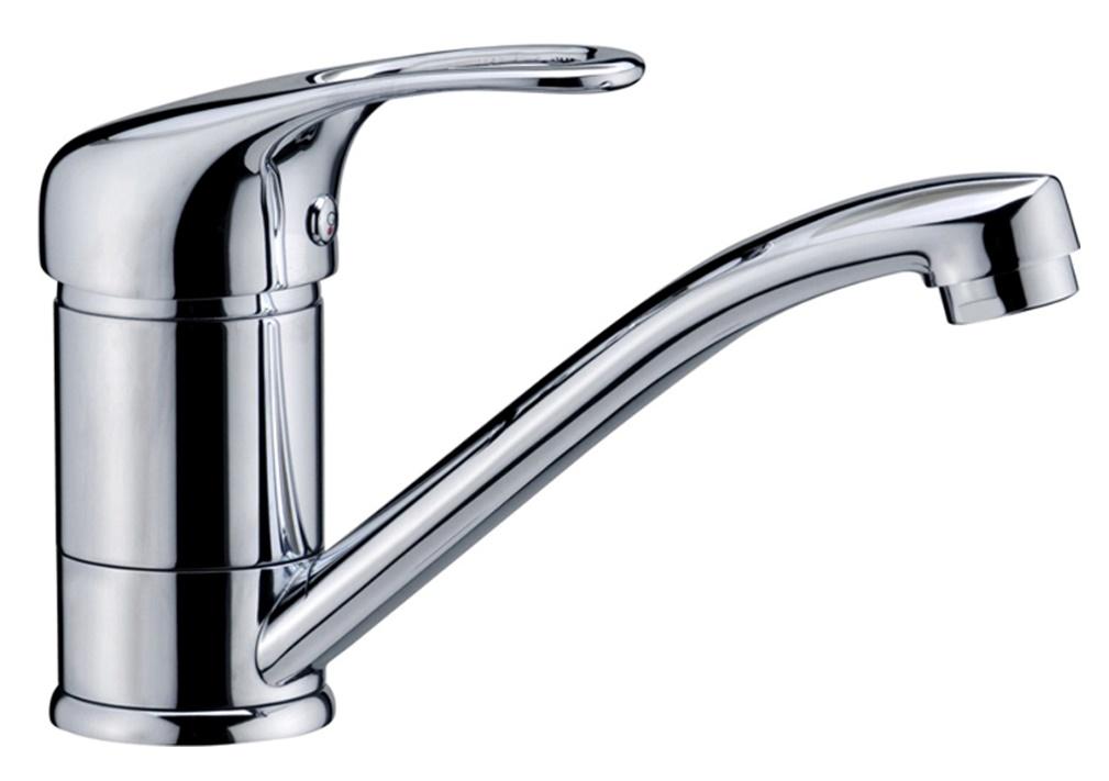 смесители для ванны однорычажные
