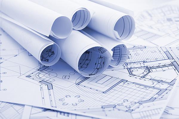 Этапы проектных работ