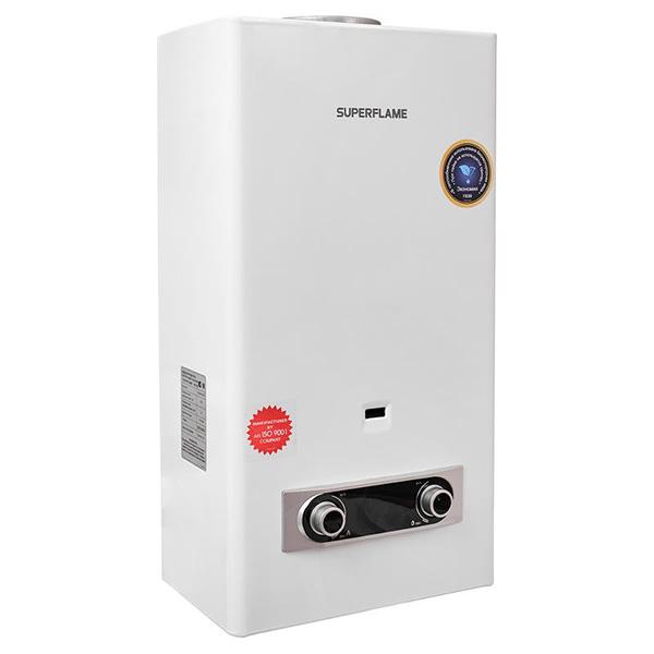 водонагреватель для дачи