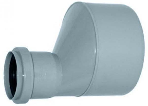 переходник для труб разного диаметра