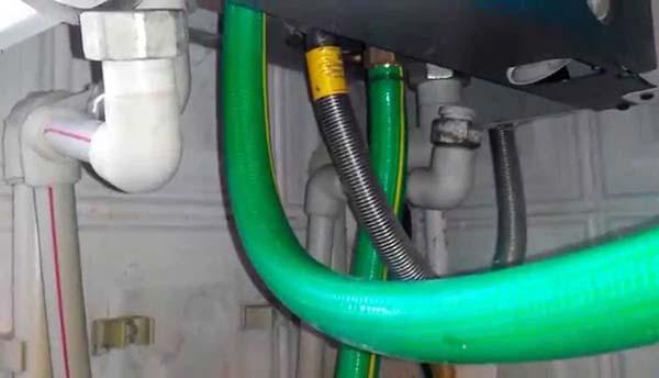 химическая промывка труб