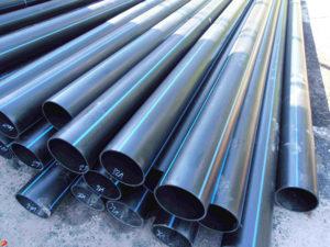 Какими бывают трубы для водопровода
