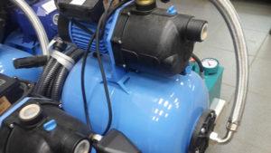 Советы по выбору насосной станции водоснабжения для дачи