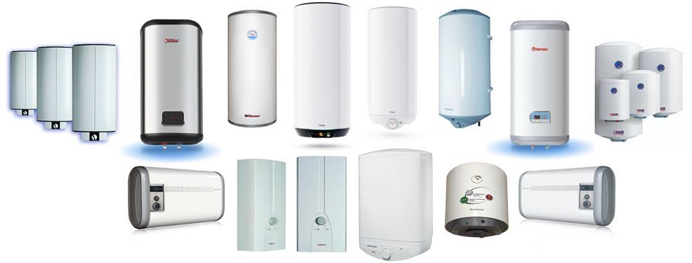 Правила выбора электрического водонагревателя