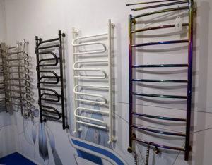 Выбираем лучший электрический полотенцесушитель — обзор популярных моделей