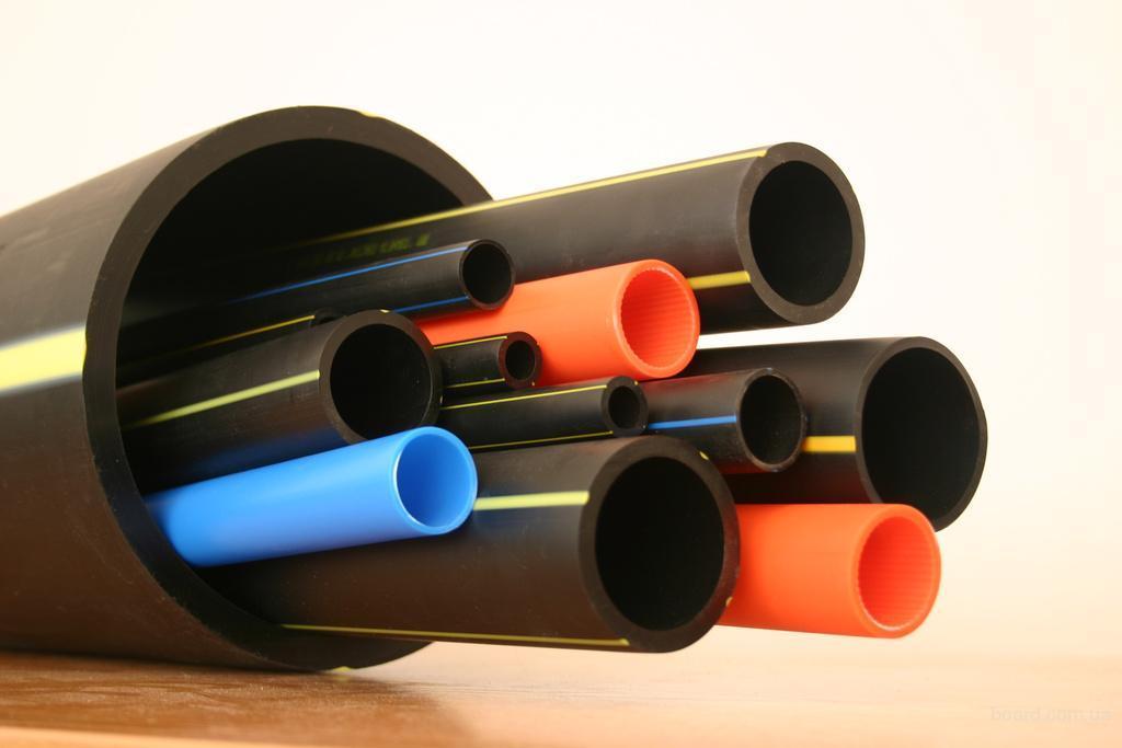 Какие трубы лучше подойдут для наружной канализации