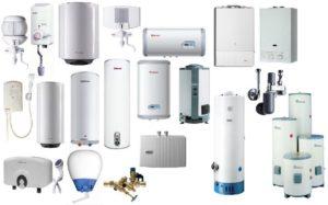 Как выбрать проточный водонагреватель