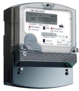 Обзор счетчиков электроэнергии