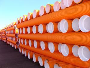 Обзор гофрированных труб для канализации: преимущества и недостатки
