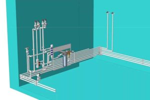 Пошаговое руководство по проектированию водоснабжения