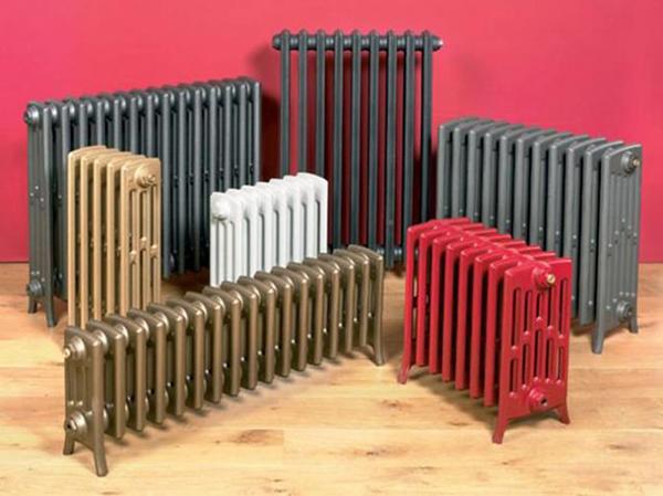 Разновидности чугунных радиаторов отопления, их достоинства и недостатки