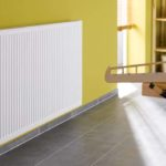 Стальной радиатор отопления