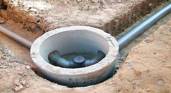 образом, при установка смотрового колодца на водопровод отмечала, что дети
