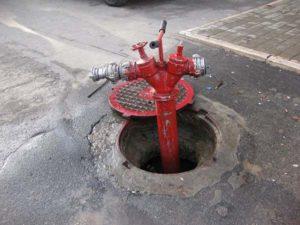 Обзор систем пожарного водопровода