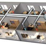Вентиляция в офисах