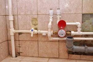 Разводка водопровода своими руками в частном доме