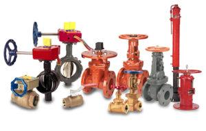 Обзор видов защитно-регулирующей арматуры для водопровода